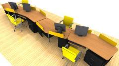 Diseño de oficinas The Design Machine Bogota