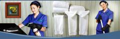 Limpieza y mantenimiento general
