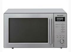 Reparación de hornos microondas