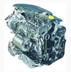 Reparación de motores