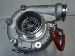 Reparación de turboalimentadores