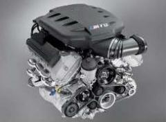 Rectificación de Motores