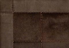 Costura de cuero