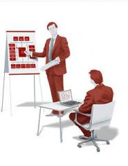 Asesorías en gestión de la información de la