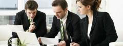 Asesorías en formulación y evaluación de proyectos