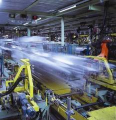 Technological process automation