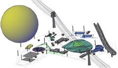 Protección Integral Contra Descargas Atmosféricas
