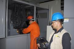 Estudios de Sistemas Eléctricos