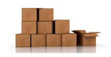 Envío de Paquetes y Mercancías en Colombia