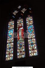 Restauraciones de vitrales
