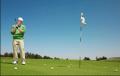 Los amantes del golf